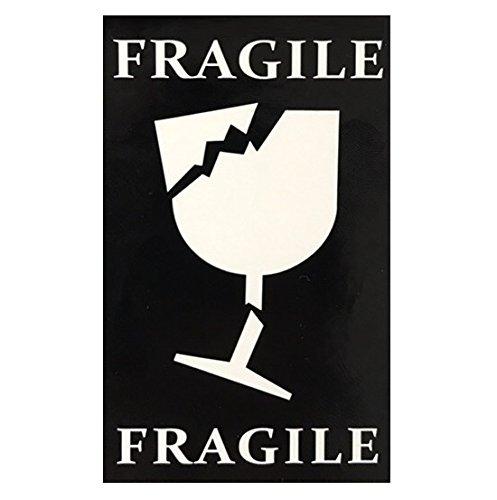[해외]SSC FRAGILE 스티커 깨지기 쉬운   깨지기 쉬운 물건 씰 취급주의! /SSC FRAGILE Sticker Fragile   Fragment seal Handling Precautions!