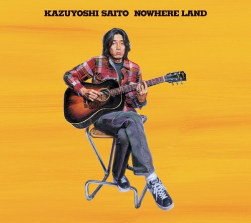 NOWHERE LAND (初回生産限定:デジパック・SHM-CD・スペシャルプライス)