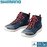 シマノ(SHIMANO) ドライシールド・デッキラジアルシューズ(ハイカットタイプ) FS-061Q