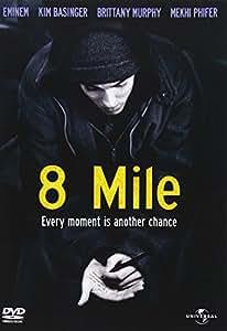 8 Mile [DVD]