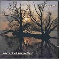 Art of the Ballad