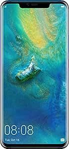 Huawei 6.39インチ Mate 20 Pro SIMフリースマートフォン トワイライト※Leicaトリプルレンズ搭載、ワイヤレス急速充電可能【日本正規代理店品】 MATE 20 PRO/TW/A