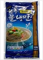 [清水] チョンス冷麺〈4人前〉 (720g)