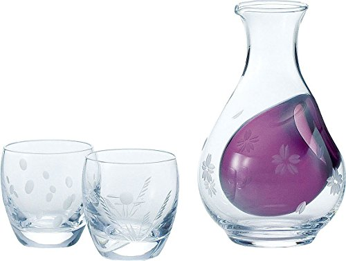 冷酒セット(雪月花) G604-M51