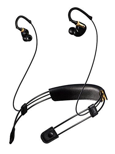 JVC XE-M10BT ワイヤレスイヤホン Bluetooth対応/ノイズキャンセリング/周囲音取り込み機能/高音質 K2テクノロジー搭載 スタジオブラック XE-M10BT-B