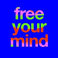 Free Your Mind by Cut Copy (2013-11-05)