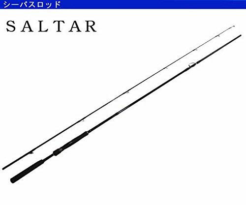プロトラスト 2015年モデル SALTAR シーバスロッド