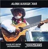Aloha Kaikua 'Ana