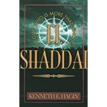 El Shaddai: The God Who Is More Than Enough