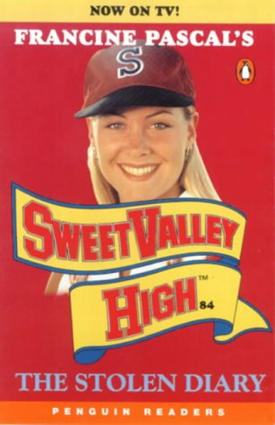 *SWEET VALLEY HIGH-STOLEN DIARY    PGRN2 (Penguin Readers (Graded Readers))の詳細を見る