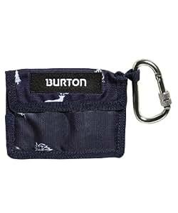 【JAPAN 正規品】BURTON PASS CASE OUTDOOR PRINT バートン パスケース スノーボード