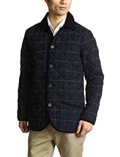 Traditional Weatherwear Waverly 1001 TWQ: Navy