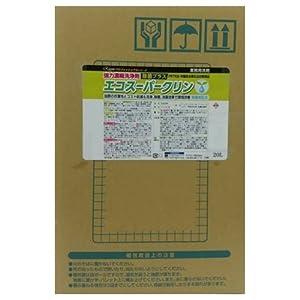 ラグロン エコスーパークリン 業務用 濃縮洗浄剤 除菌プラス 20L