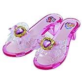 ディズニープリンセス 魔法のガラスの靴(ピンク)