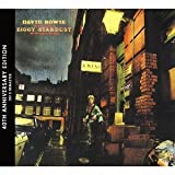 THE RISE AND FALL OF ZIGGY STARDUST AND THE SPIDERS FROM MARS -40TH ANNIVERSARY EDITION 2012(ltd.digi-pak)(remaster) by DAVID BOWIE (2012-06-06)