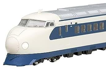 KATO Nゲージ 0系 2000番台 新幹線 基本 8両セット 10-453 鉄道模型 電車