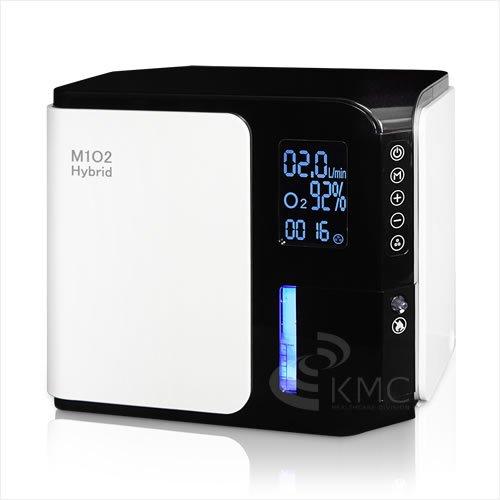 酸素発生器 M1O2-Hybrid(エムワンオーツーハイブリ...