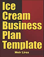 Ice Cream Business Plan Template