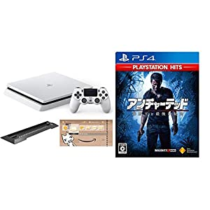 PlayStation 4 グレイシャー・ホワ...の関連商品7