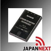 2個セット CASIONP-30対応互換バッテリーカシオQV-R3 / QV-R4等【EDOGAWA】 保障付(2XJN-BAT)