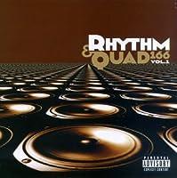 Rhythm & Quad 166 Vol.1
