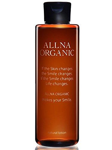 オルナ オーガニック 化粧水 「 保湿 乾燥 かさつき 用」「 コラーゲン ビタミンC誘導体 ヒアルロン酸 セラミド 配合」200ml