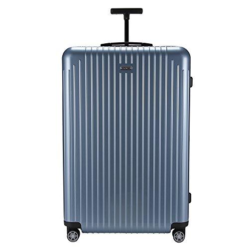 (リモワ)RIMOWA SALSAAIR878.7787877サルサエアーMULTIWHEELスーツケースキャリーバッグアイスブルー98L(820.77.78.4)並行輸入品 [並行輸入品]
