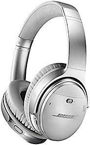 Bose QuietComfort 35 wireless headphones II ワイヤレスヘッドホン ノイズキャンセリング Bluetooth 接続 マイク付 シルバー Amazon Alexa搭載 最大20時間