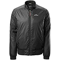 Kathmandu Sherborne Bomber Water-Repellent Insulated Quilt Lined Warm Men Jacket Men's