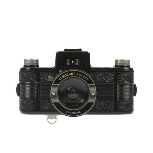 Lomography Sprocket Rocket 915 [並行輸入品]