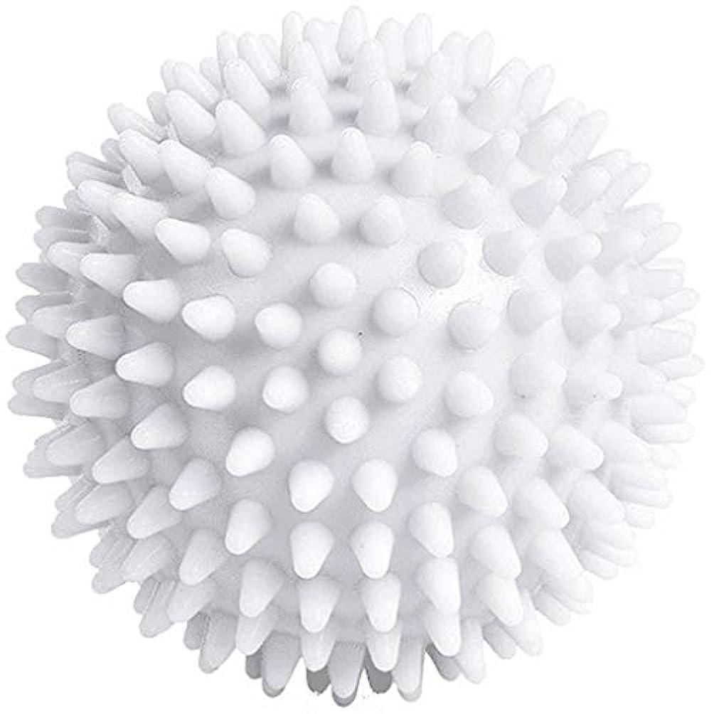 ピラミッド生産性以内にSuika Suika リフレックスボール 触覚ボール 足裏手 背中のマッサージボール リハビリ マッサージ用 血液循環促進 筋肉緊張 圧迫で解きほぐす 【迅速対応】