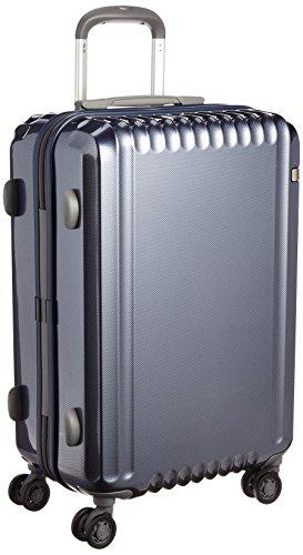 [エース] ace. スーツケース パリセイドZ 55cm 48L 3.5kg 双輪キャスター 05583 03 (ネイビーカーボン)
