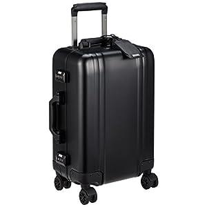 [ゼロハリバートン] スーツケース Cassic Aluminum 2.0 94361 機内持込可 31L 48cm 4.9kg 94361