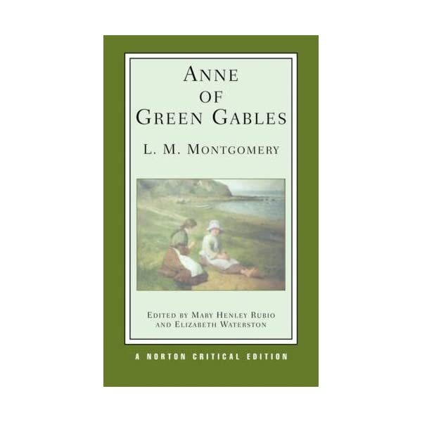 Anne of Green Gables (No...の商品画像