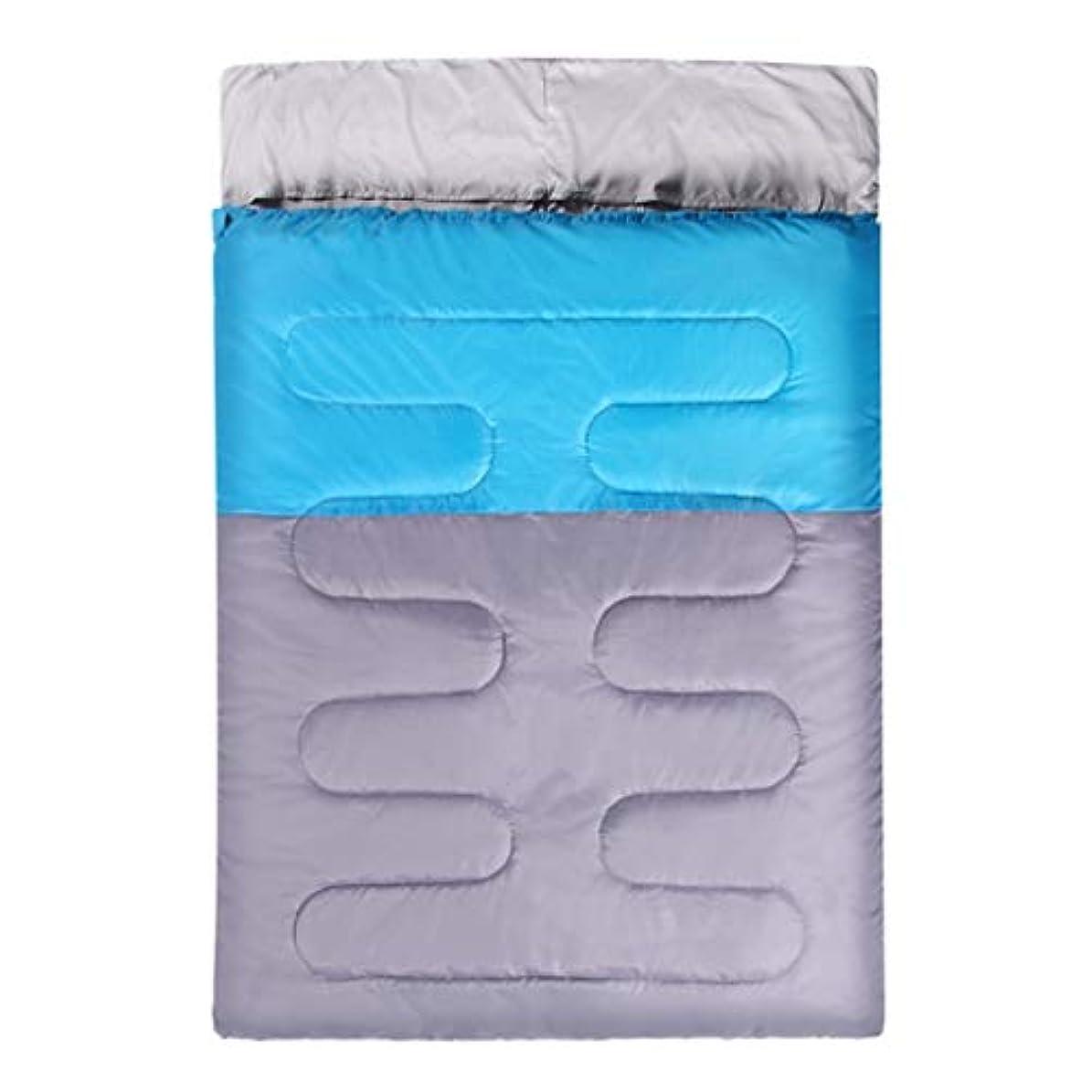 側申込みにんじん寝袋アウトドアキャンプ大人用屋内ランチブレイクホテルアイソレーションダーティポータブル(15°C以上に最適) (色 : A)