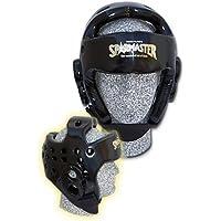 ヘッドギア – Pro Spar Head Guard – ブラック