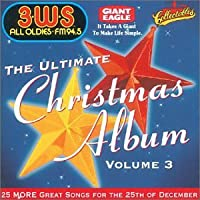 Vol. 3-Ultimate Christmas Album