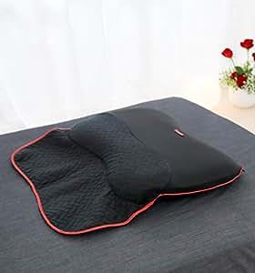 美人体温36.7度が温活をサポート 寝ている間のビューティーケア ザ・ピロー ビューティ 専用カバー付 高さ調節シート付