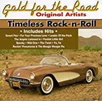 Favorite Party: Gold for the Road