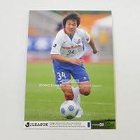 Jカード2009/2nd■レギュラーカード■405/丁東浩/横浜FM ≪Jカードオフィシャルトレーディング≫