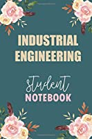 Engineering Student Notebook: Notebook Diary Journal for Industrial Technology  Major College Students University Supplies