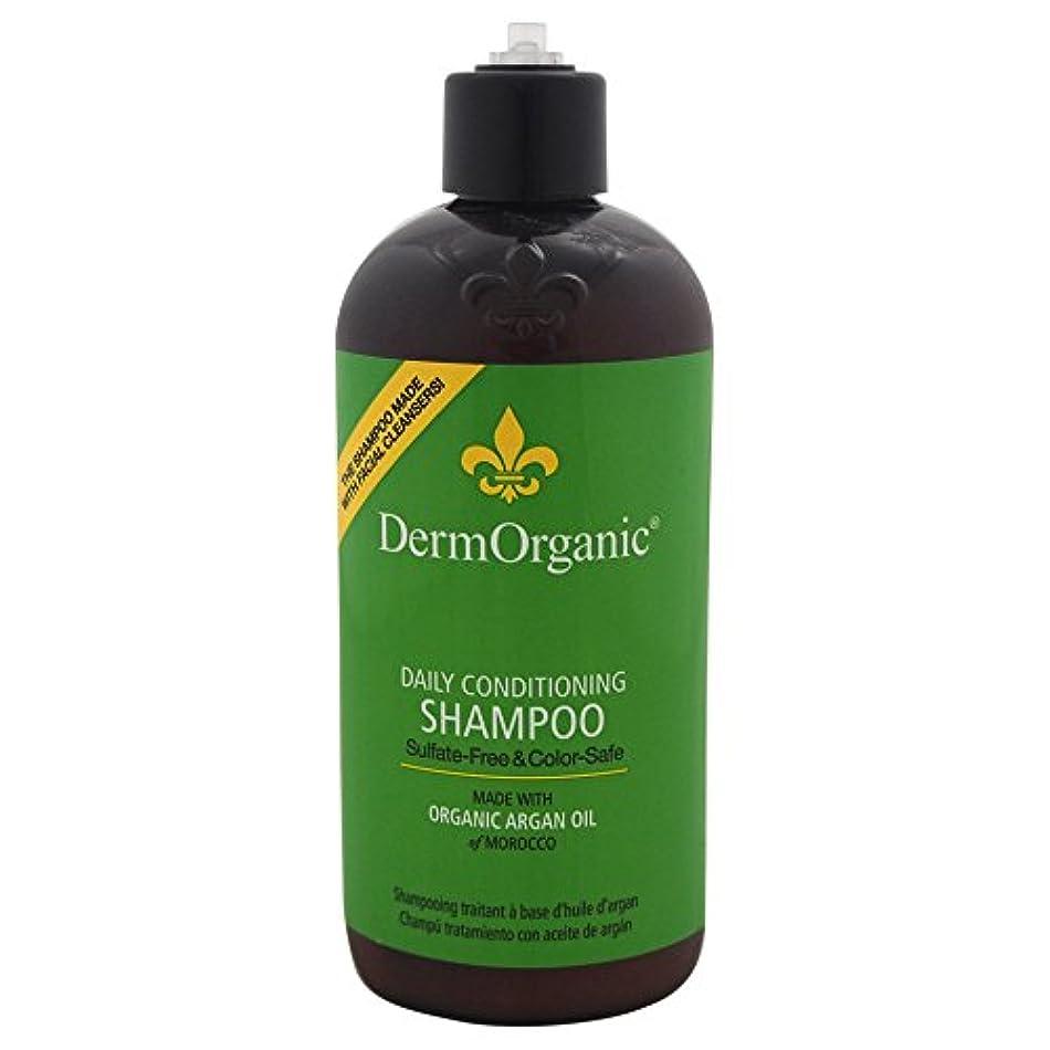 排除する突き刺すポイントSulfate-Free Conditioning Shampoo with Argan Oil