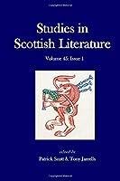 Studies in Scottish Literature 45.1