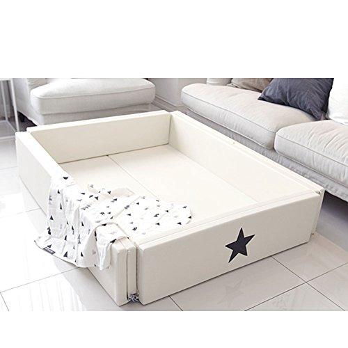 RoomClip商品情報 - Dreambi Baby World Star Bumper Bed 赤ちゃんのバンパーベッド 【海外並行輸入品] (100*140cm)