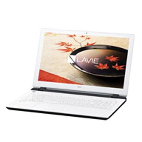 LAVIE Note Standard NS100/C2W PC-NS100C2W