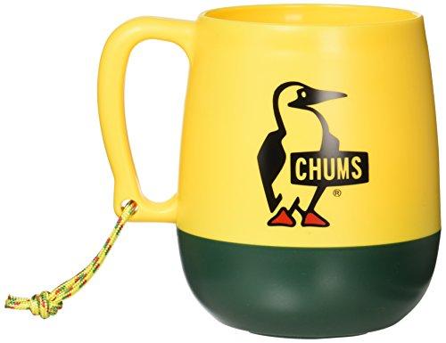 CHUMS(チャムス) ビッグラウンド キャンパーマグ CH...