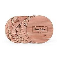 Brooklynコースター