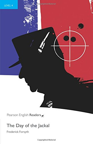 Penguin Readers: Level 4 THE DAY OF THE JACKAL (Penguin Readers (Graded Readers))の詳細を見る