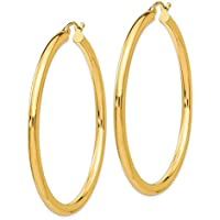 MCS Jewelry Earring Collection 14k yellow-gold NA