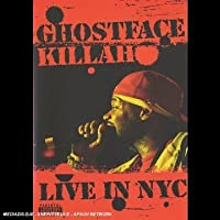 Live in NYC [DVD] [Import]
